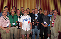 SABR 45: Dan Levitt selected as Bob Davids Award winner
