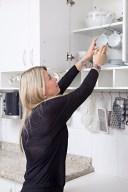 Organizando Cozinhas