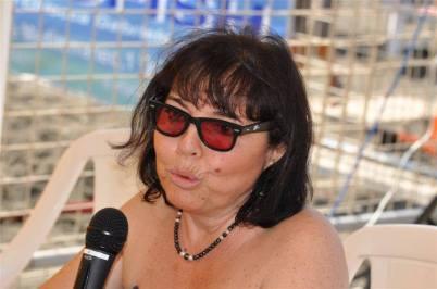 Trasmissione Beach Radio. Sono ospite della trasmissione di Centro Mare Radio in collaborazione con Etririain.tv