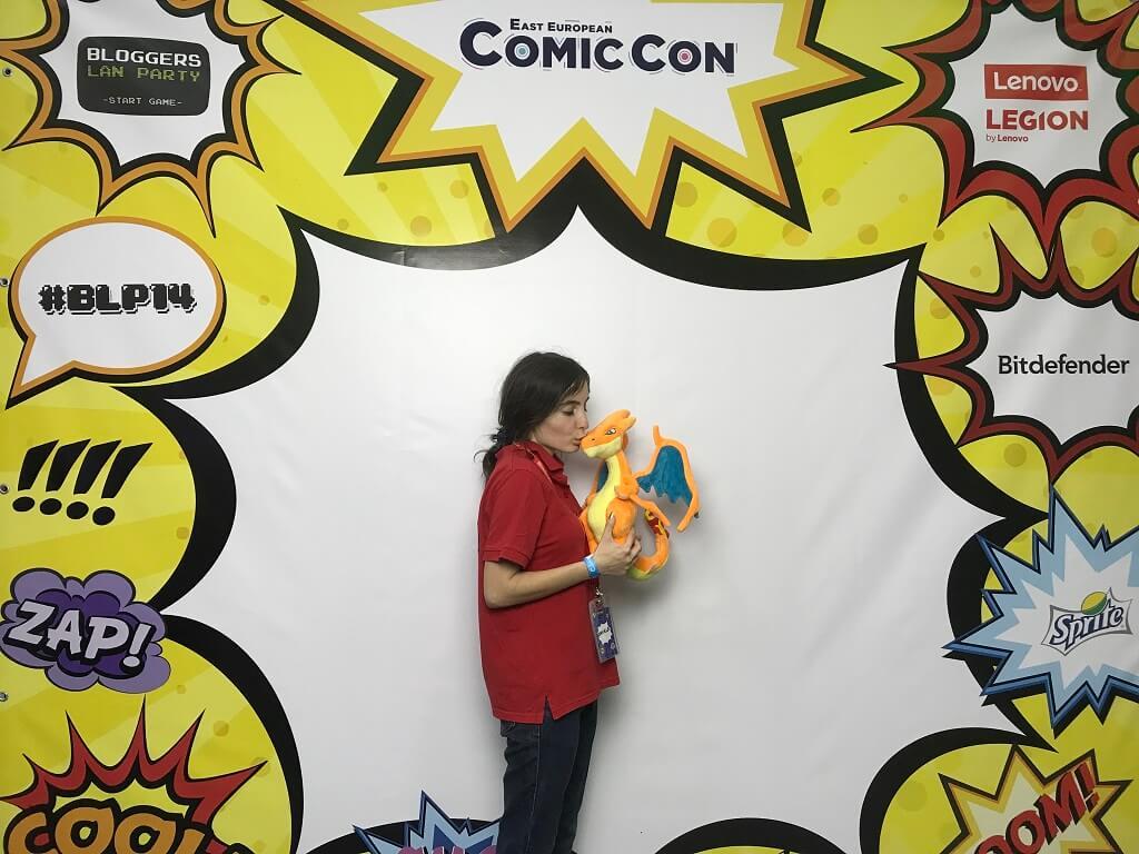comic-con 1