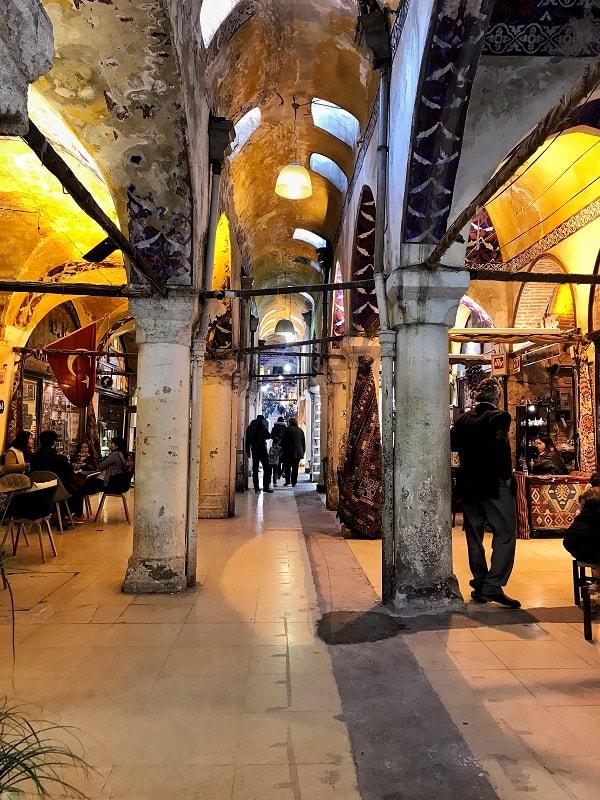 culoar bazar istanbul daniela bojinca blog