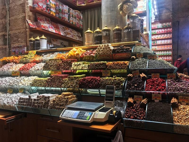 magazin dulciuri bazar istanbul daniela bojinca blog