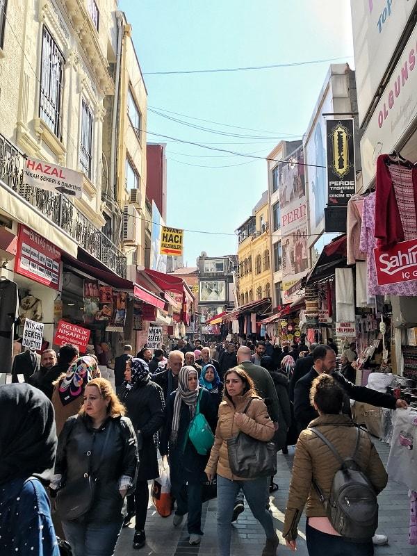 strada istanbul daniela bojinca blog 1