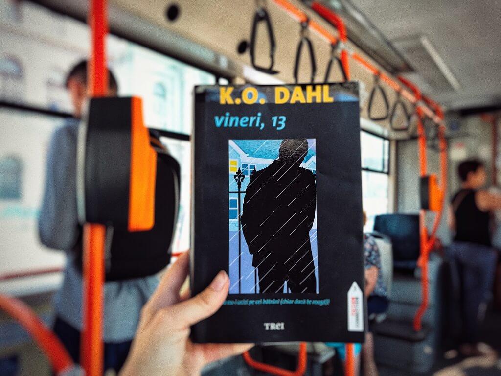 cartea din ratb vineri 13 k o dahl daniela bojinca blog