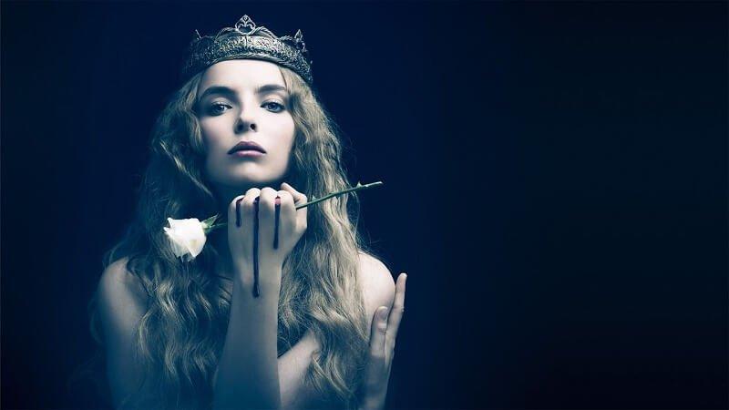 the white princess - printesa alba - elizabeth of york - henry VII - serial monarhii hbo go - daniela bojinca blog