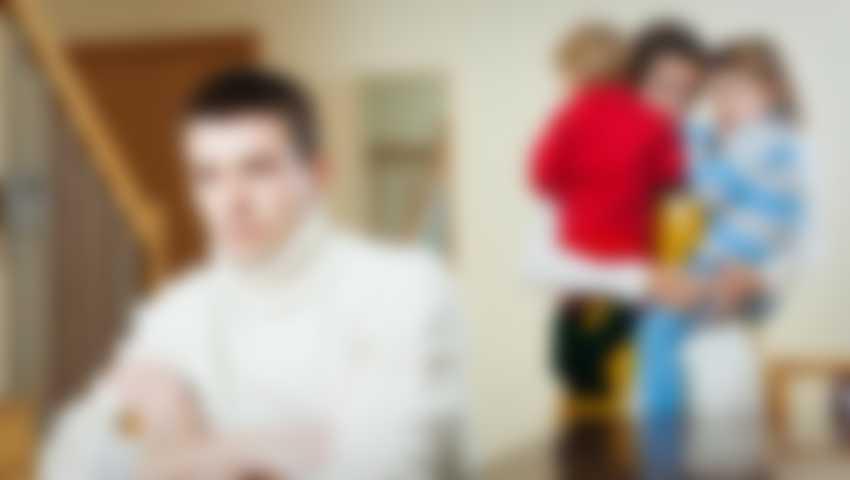 Recuperação Pós - Divórcio