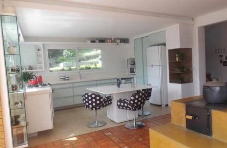 Cozinha Raquel - SM