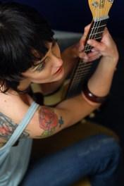 Carol Monte, produtora musical