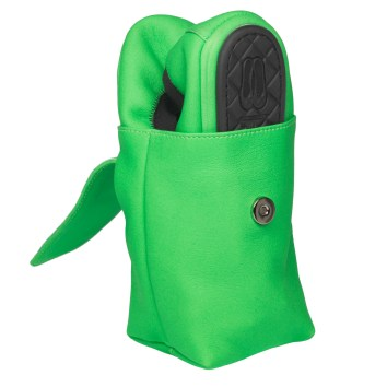 Scarlett travel pack fluo green - PVP-189
