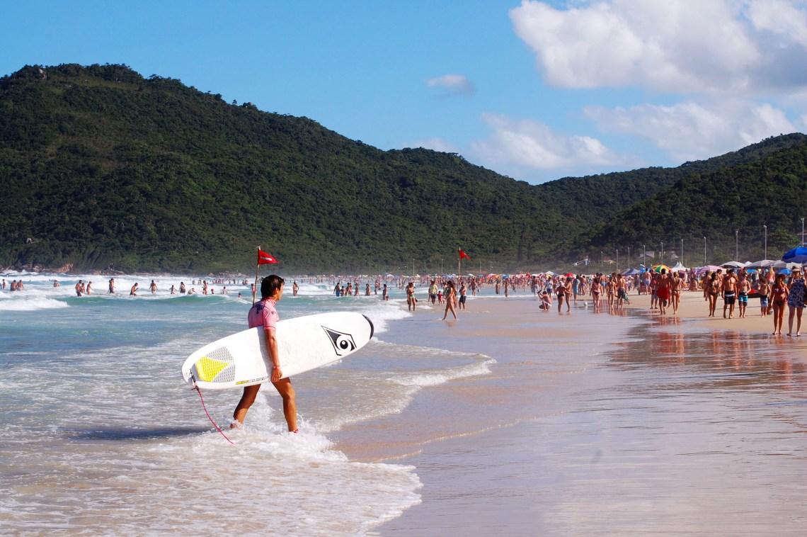 Praia Brava, Florianópolis
