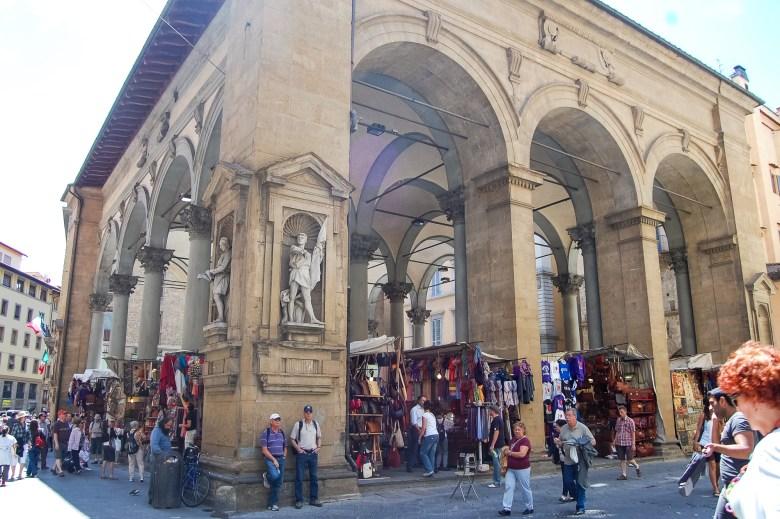 mercato del porcellino - florença - italia - toscana