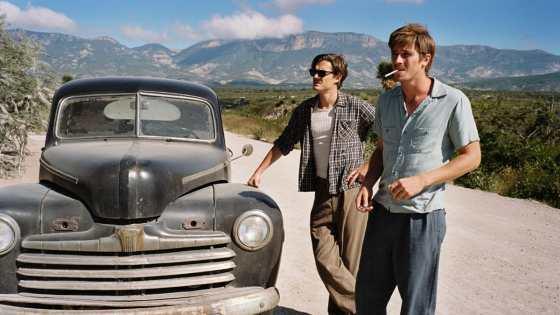 filme na estrada, reprodução, foto de divulgação