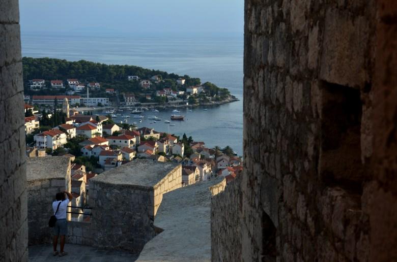ilha de hvar - croácia - dalmácia