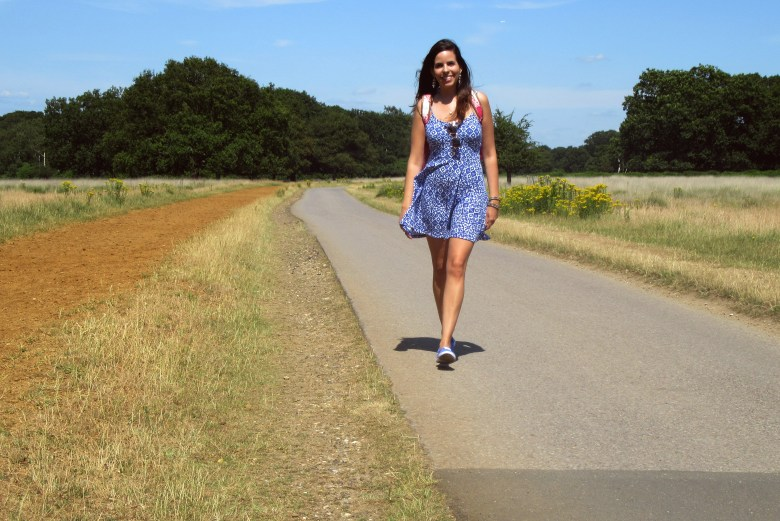 richmond park - parques de londres - turismo