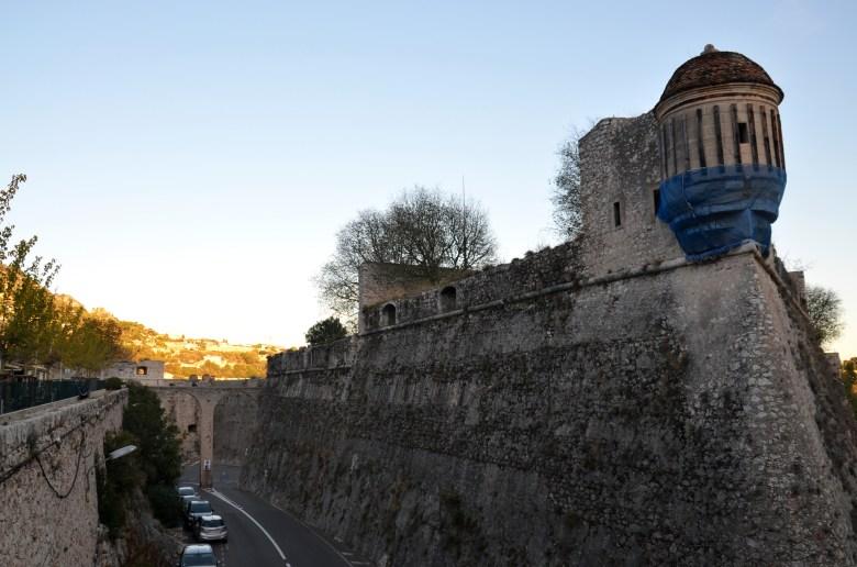 citadelle-saint-elme-villefranche-sur-mer-frança-turismo