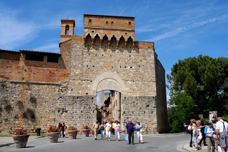 san gimignano-toscana-italia-pontos-turisticos