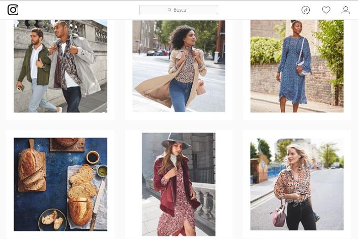 onde comprar roupas em londres - marks and spender