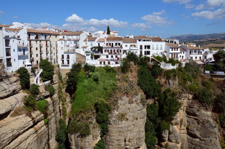 rota dos povos brancos - o que fazer em ronda - andaluzia - espanha
