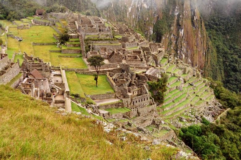 Visita a Machu Picchu: dicas e muitas fotos - Peru