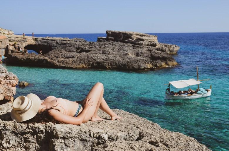 praias de maiorca, espanha, ilhas baleares