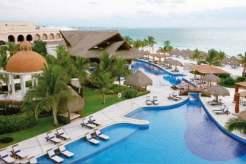 strutture di lusso a Santo Domingo