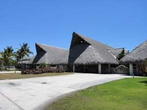 Hotel economici per Capodanno a Punta Cana servita da un aeroporto