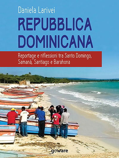 cover guida su santo domingo in offerta su Amazon