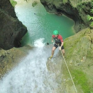 escursioni sportive nel nord della Repubblica Dominicana