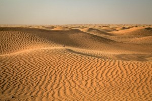 Safari e trekking nel sud tunisino
