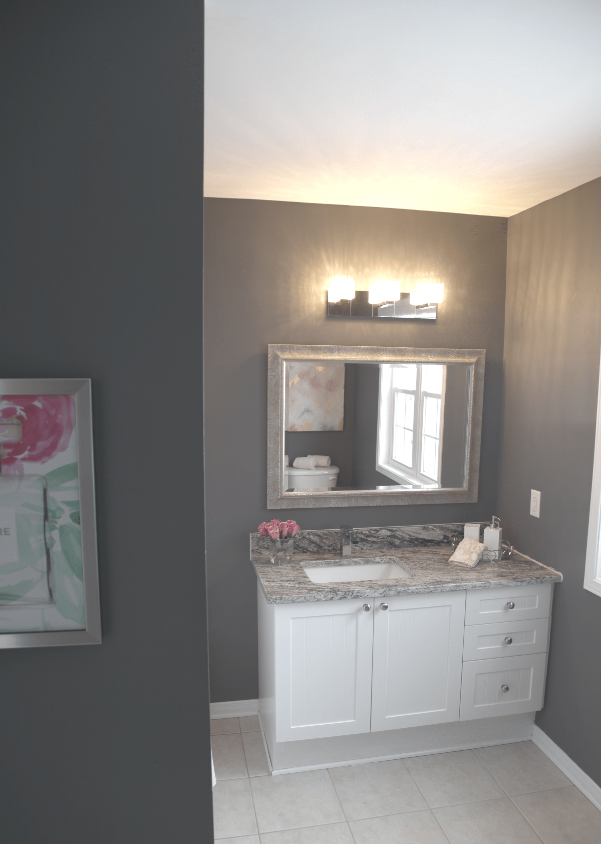 Bathroom Staging Staging A Bathroom And Making It Pretty Daniela Pluviati Home