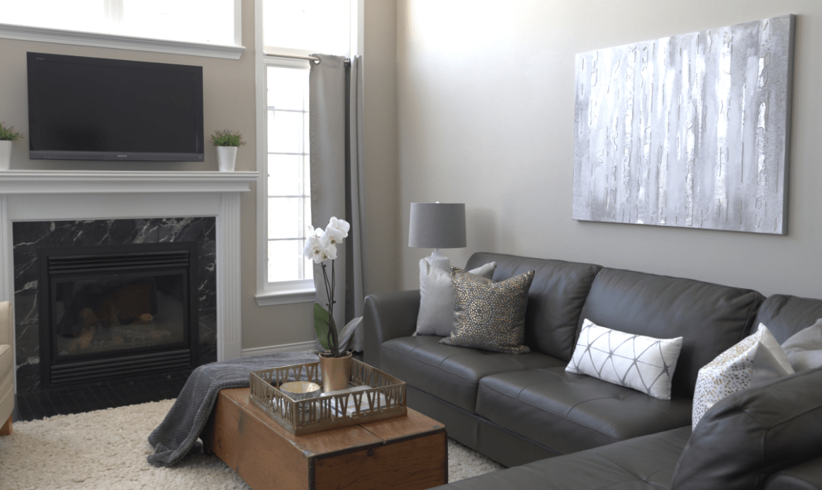 Family Room Revere Pewter