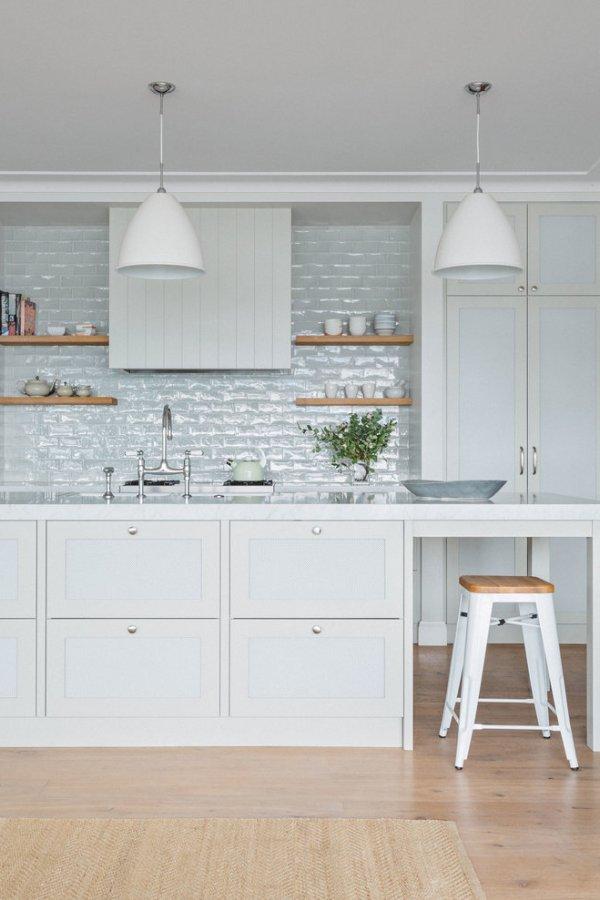 Coastal Design - Kitchen