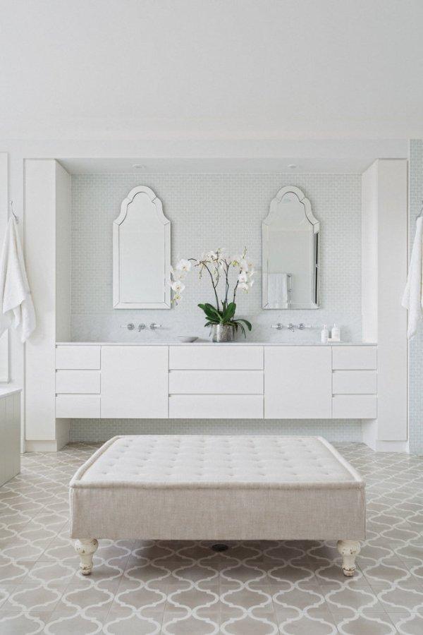 Coastal Design - Bathroom