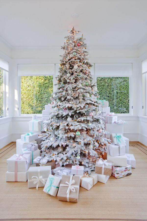 Daniela pluviati home staging daniela pluviati home staging for Elle decor christmas tree