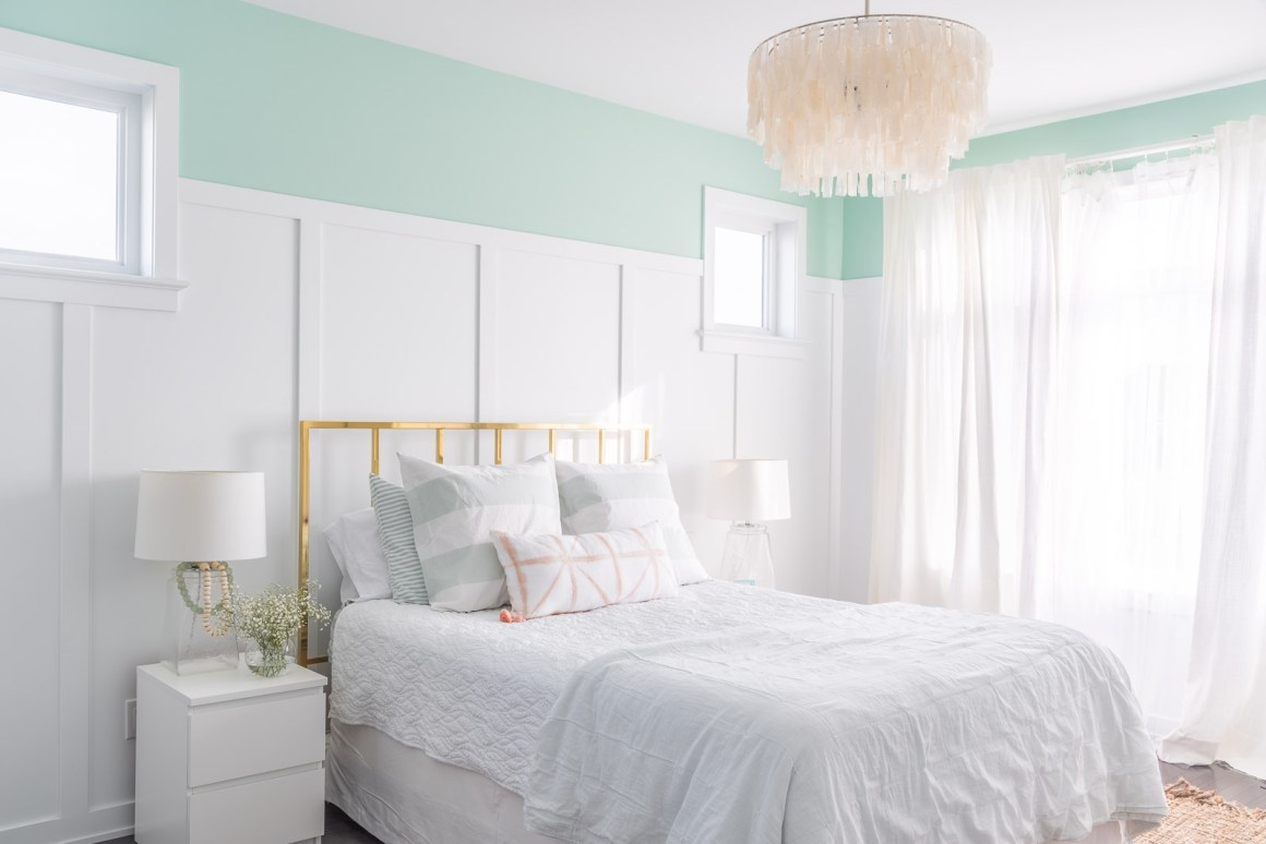 DIY Home Projects - Bedroom