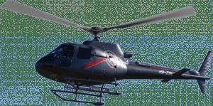 AS350 B3 plus
