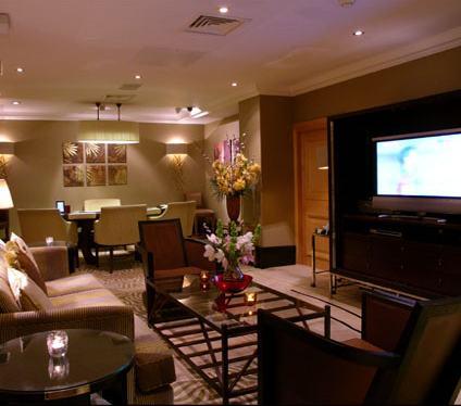 Palm Beach Gold Room