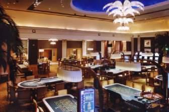 Palms Beach Casino