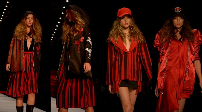 Isabel caviedes - blog de moda - danielastlying - bogota fashion week- 2106- fashion week- fashion blog looks4