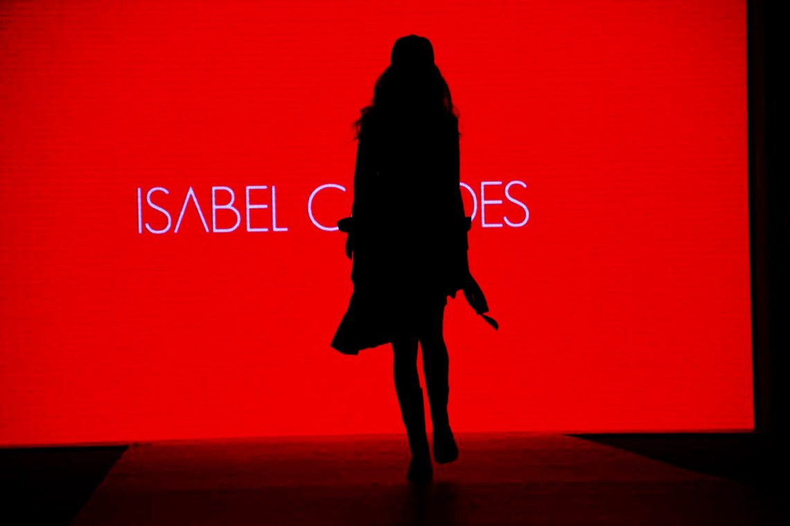 Isabel caviedes - blog de moda - danielastlying - bogota fashion week- 2106- fashion week- fashion blog1