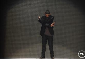nicolas gris bogota fashion week