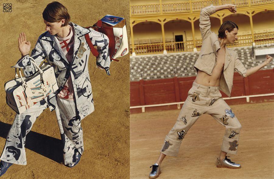nazis-chic-is-asias-offensive-fashion-blog de moda - danielastyling - blog colombiano - fashion - loewe 9