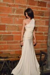 White dress -0216