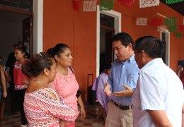 #DARSalud en Tixméhuac