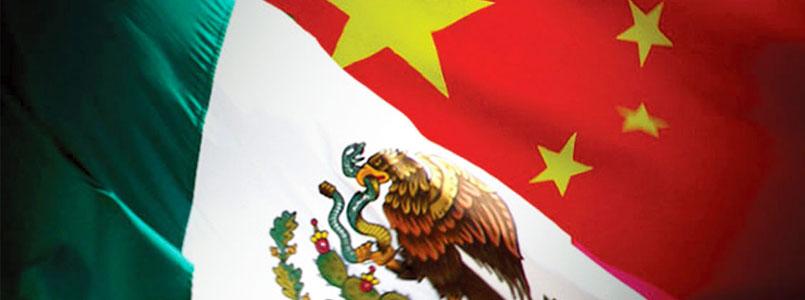 """""""Nuevas oportunidades entre México y China"""", por Daniel Ávila Ruiz*"""