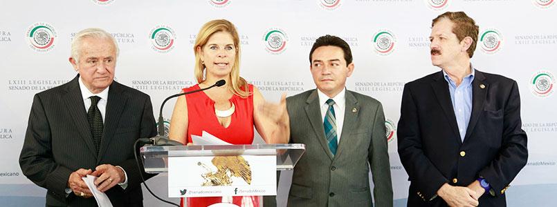 Denuncia Daniel Ávila Ruiz quebranto patrimonial en PEMEX por 730 millones de dólares