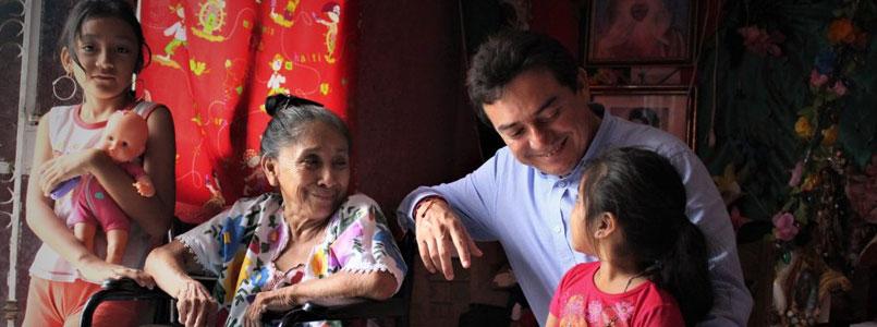 Programa #DARSalud atiende a casi 150 habitantes de Kanasín en un fin de semana*