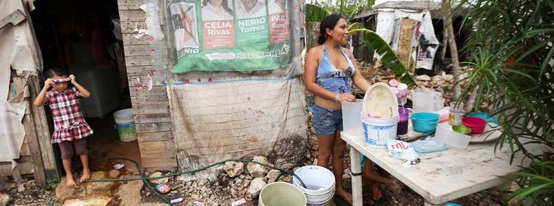 """""""Población infantil yucateca puede quedar desprotegida"""", por Daniel Ávila Ruiz"""