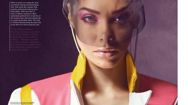 Michelle D. - Fashion Affair Magazine