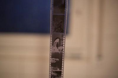 Analog - Filme selbst entwickeln